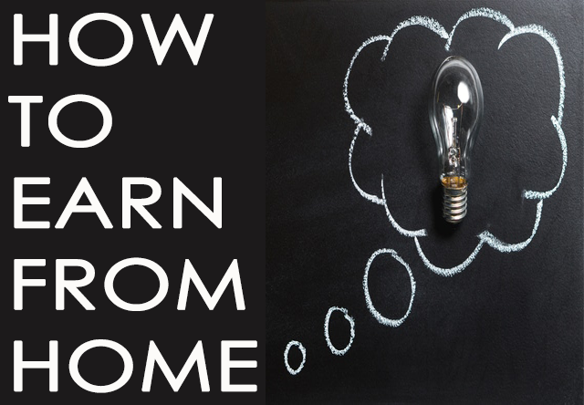 Work from Home for Science, Arts, Commerce Stream Students & Housewifes