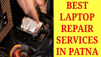 10 Best Laptop Repair Services In Patna