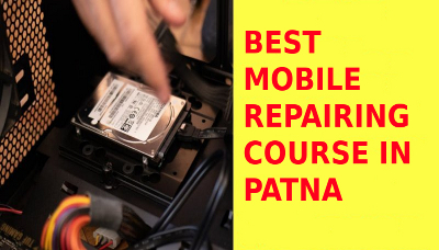 10 Best Mobile Repairing Course In Patna