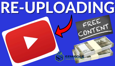 Re-upload YouTube Music Video Free Content Without Copyright & Earn Rs 45000/- Per Month 100% Working