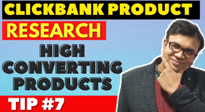 ClickBank Product Selection – No Guesswork – Free CBSnooper Review – Affiliate Marketing Tip #7